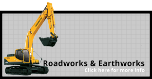 Road and Earth Work Services
