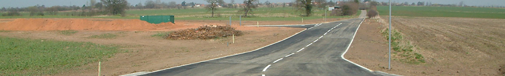 Road and Earth Works